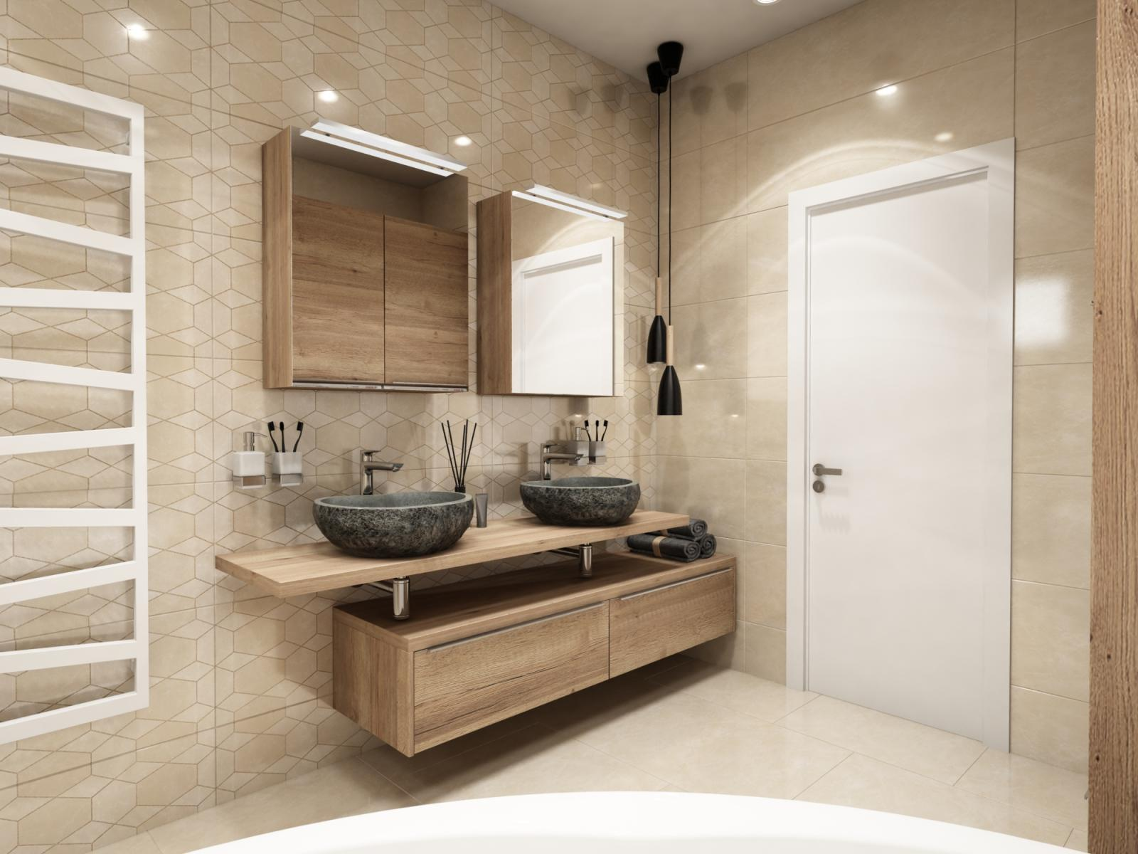 Kúpeľňa Nitra