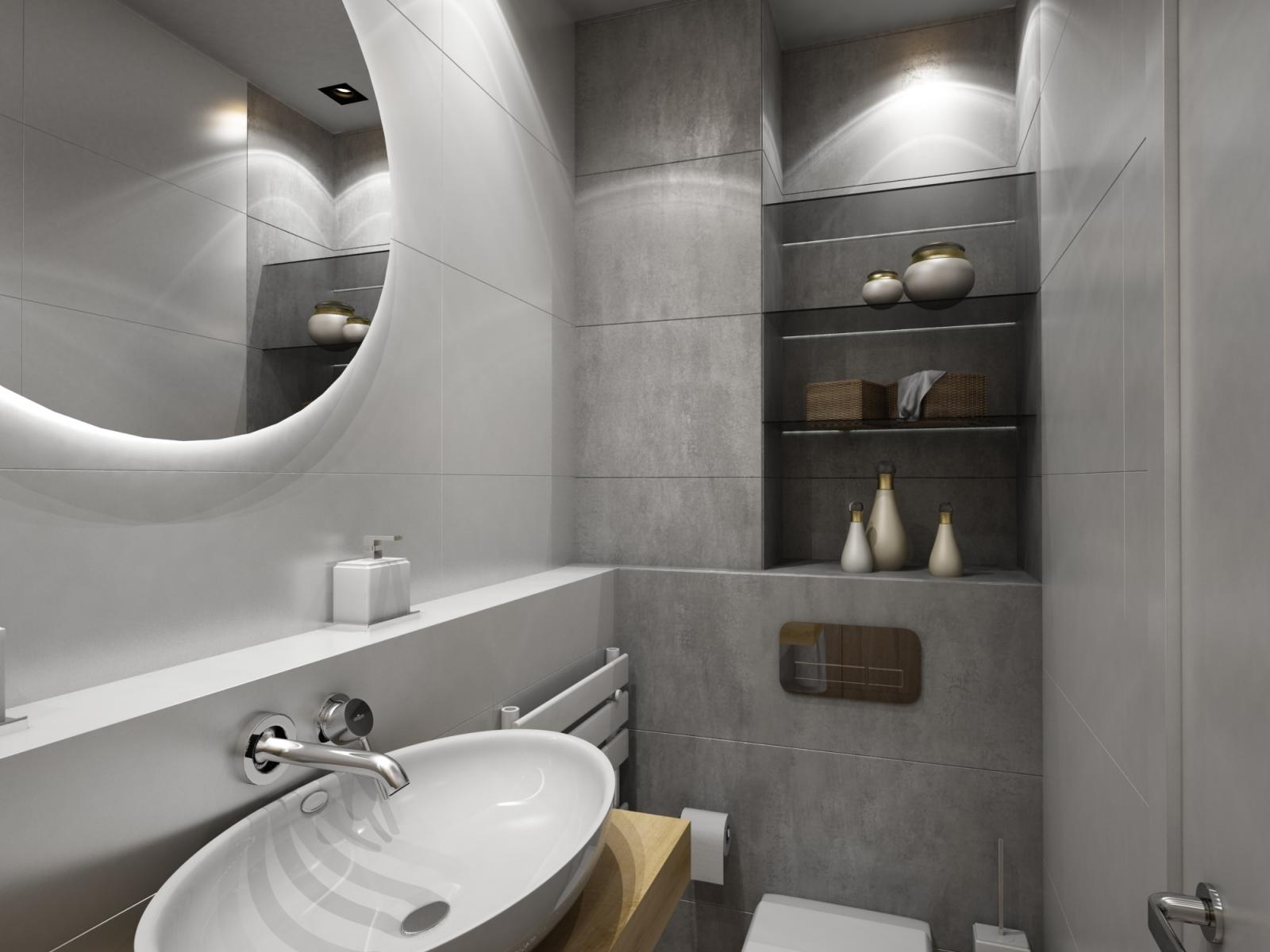 Kúpeľňa malá BratislavaII