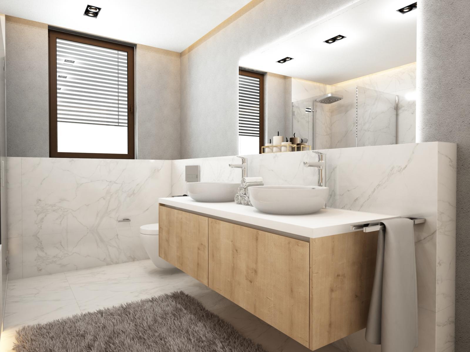 Kúpeľňa Bratislava I
