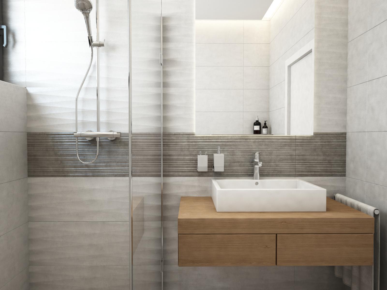 Kúpeľňa hosťovská Hamuliakovo
