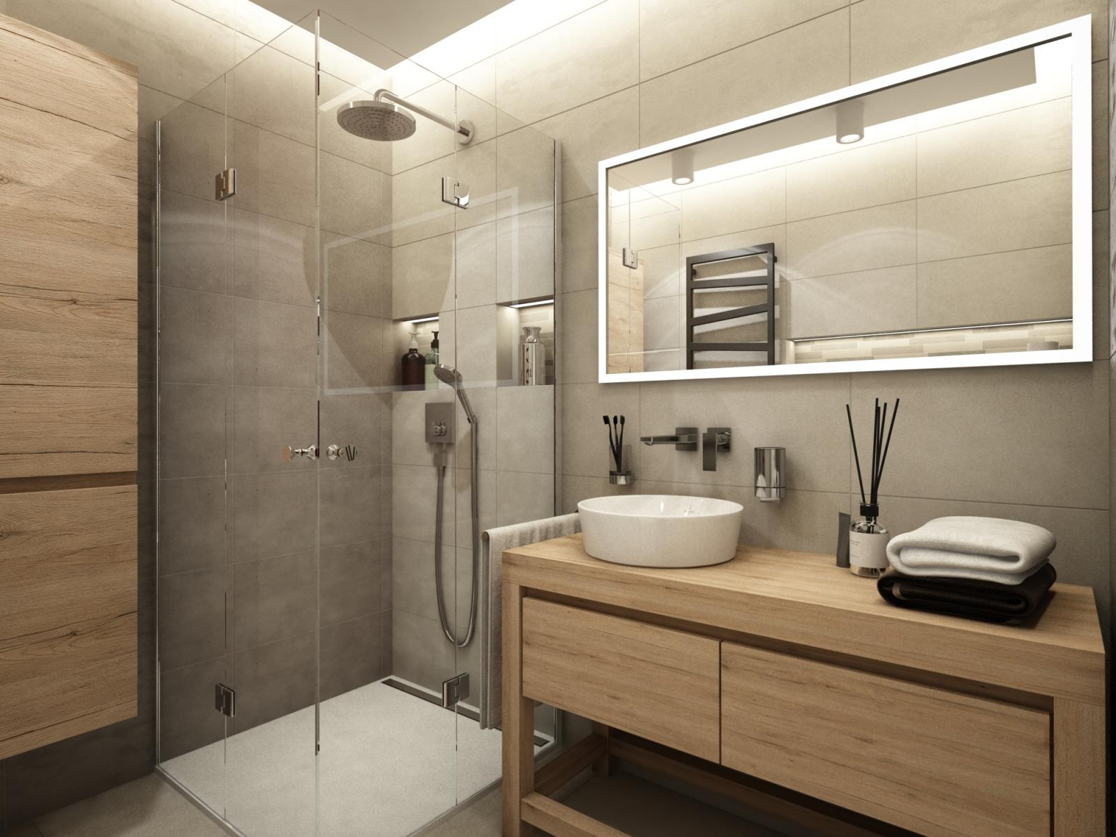 Kúpeľňa Bratislava II